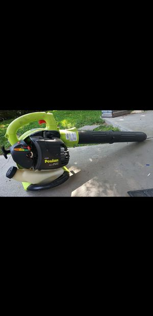 Poulan Leaf Blower for Sale in Arcadia, CA
