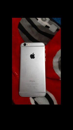 Iphone 6s for Sale in Hesperia, CA