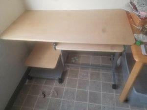 Rolling desk for Sale in Everett, WA