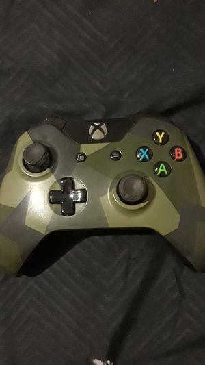 Xbox one controller for Sale in Orange, CA