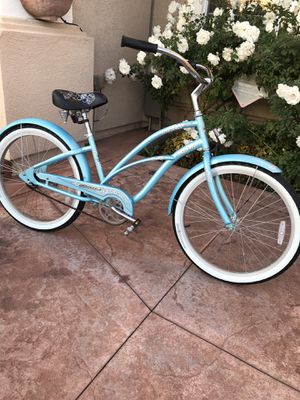 Electra beach cruiser bike for Sale in Riverside, CA