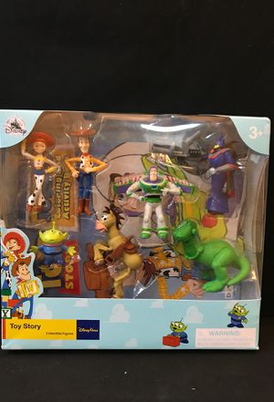 Toy Story Collectible Figure for Sale in Santa Ana, CA