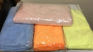 microfiber cleaning cloths 12pk Brand New for Sale in San Diego, CA