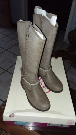 New! Girl's Boots for Sale in Modesto, CA