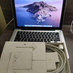 "Apple MacBook A1278 13"" Laptop 2GHz Intel Core 2 Duo, 8GB Ram, 500GB Hard Drive for Sale in Dallas, TX"