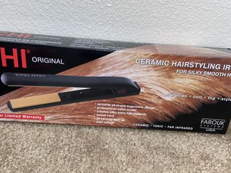 Chi Hair Straightener for Sale in Tacoma,  WA