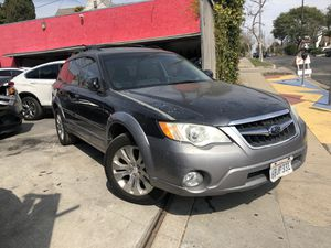 2008 Subaru Outback for Sale in Los Angeles, CA