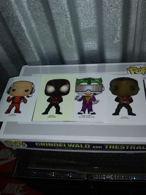 Funko chase sticker lot for Sale in Oklahoma City, OK