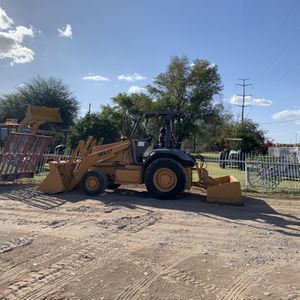 Glentz Grading, Excavating & BTI Hauling Services for Sale in Peoria, AZ