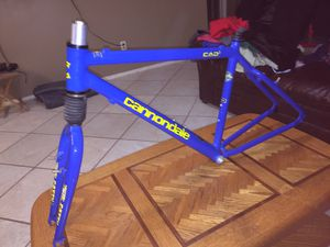 Cannondale Frame for Sale in Houston, TX