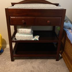Baby Changing Table for Sale in Riverview,  FL