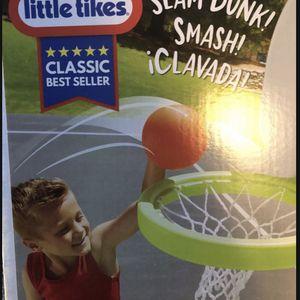 Basketball hoop for Sale in Salem, OR