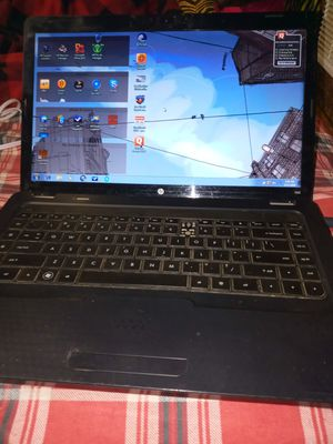 Hp G62 laptop for Sale in Visalia, CA