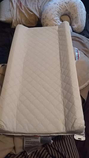 Baby changing pad for Sale in Jersey Village, TX