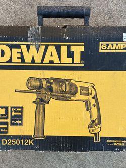 Dewalt Hammer Drill for Sale in Denver,  CO