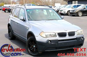 2005 BMW X3 for Sale in Conyers, GA