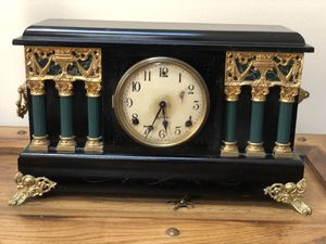 Antique Clock for Sale in Strongsville, OH