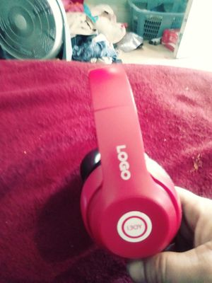Logo Bluetooth headphones for Sale in Cleveland, OH