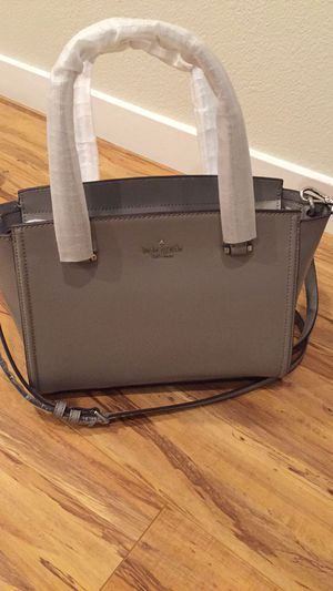 Brand new Kate spade leather tote for Sale in Fremont, CA