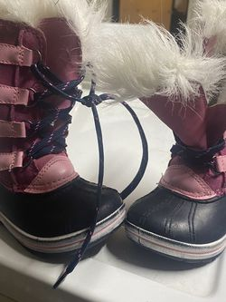 Toddler Snow Boots/ Waterproof for Sale in Westminster,  CO