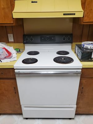 GE Stove and dishwasher for Sale in Columbia, SC