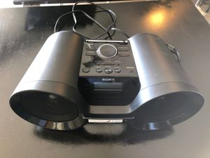 Sony Speaker for Sale in New Port Richey, FL