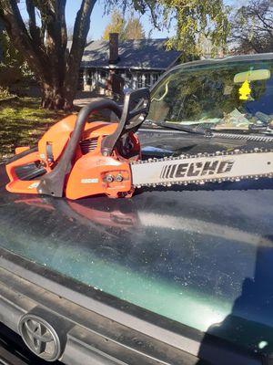 Echo Chainsaw for Sale in Gresham, OR