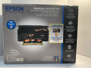 Epson printer for Sale in Castle Hayne, NC