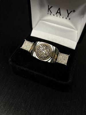 DIAMOND RING + EARRING for Sale in Lowell, MA