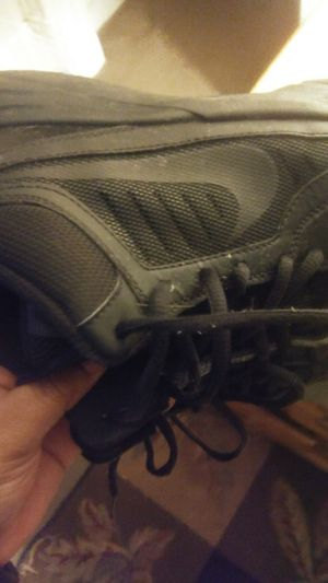 Nike nonslip work shoes for Sale in Columbus, OH