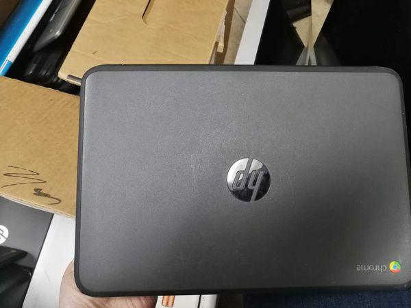 Wholesale Lot Of 15 Pcs / HP Chromebook Core 2 Duo Laptop Computer Windows Windows Windows Windows