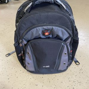 Swiss Brand Laptop Backpack for Sale in Byron, CA