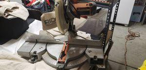 Wood cutter for Sale in Hemet, CA