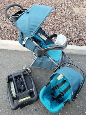 Cosco car seat set for Sale in American Canyon, CA