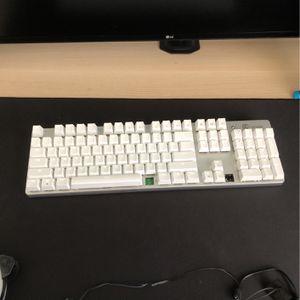Mechanical Gaming Keyboard for Sale in Cinnaminson, NJ