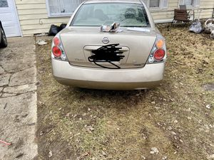2006 Nissan altima for Sale in Indianapolis, IN