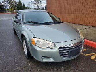 2005 Chrysler Sebring for Sale in Tacoma,  WA