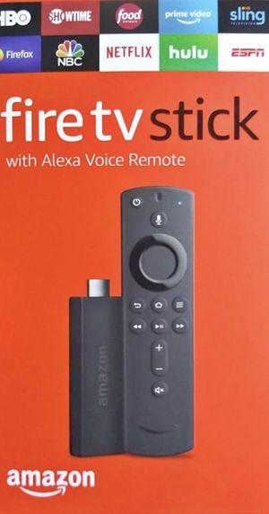 Fire TV Stick for Sale in Longwood, FL
