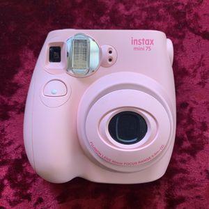 Instax Mini 7s Camera for Sale in San Diego, CA