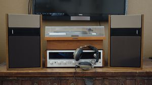 Vintage Bose 301 ser II Made In USA for Sale in North Las Vegas, NV