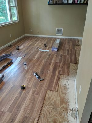 M&G--Renovations for Sale in Springfield, VA
