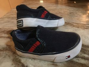 Toddler Tommy Hilfiger shoes for Sale in Austin, TX