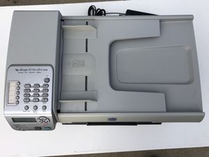 HP all in one printer/scanner/copier/fax for Sale in Gardena, CA