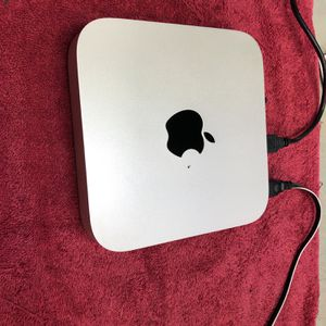 Mac Mini i5 CPU, 16GB Ram, 256GB SSD for Sale in The Bronx, NY