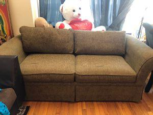 Free Sofa PICKUP ONLY! for Sale in Philadelphia, PA