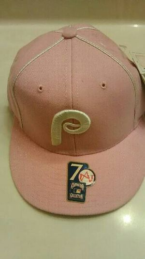 Pink Philly Hat for Sale in Salisbury, MD