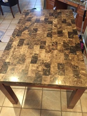 Dinning table for Sale in Vienna, VA