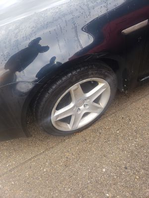 Acura 2005 wheels $200 for Sale in North Providence, RI