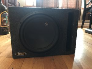 Subwoofer for Sale in Maple Valley, WA