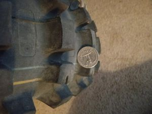 18in Rim sized rear dirt bike tire brand new for Sale in Bristol, PA